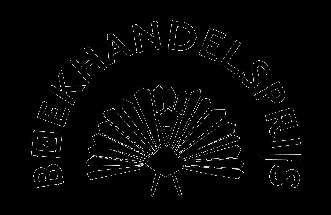 Boekhandelsprijs logo