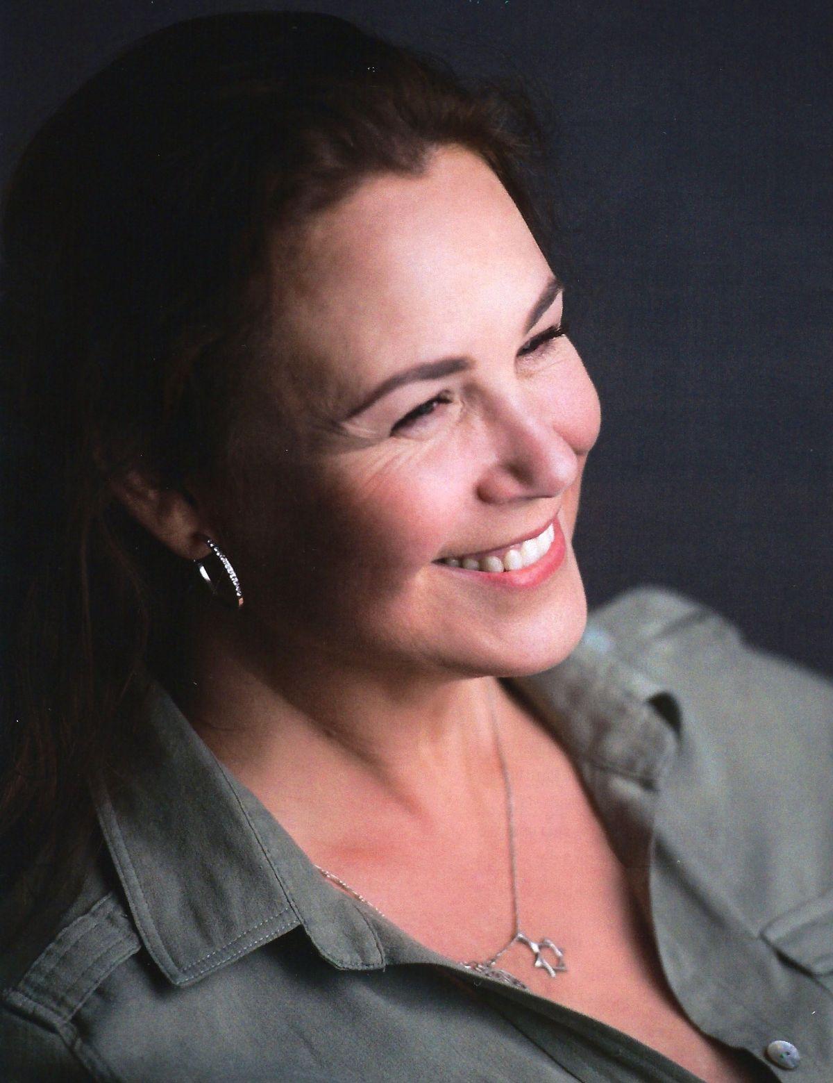Judith Fanto auteur spreker schrijver Credits Medea Huisman