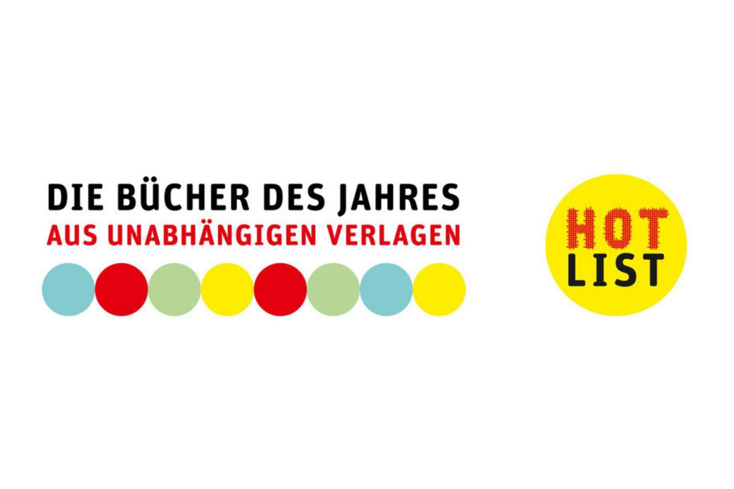 Judith Fanto hot list Die bucher des jahres (1)