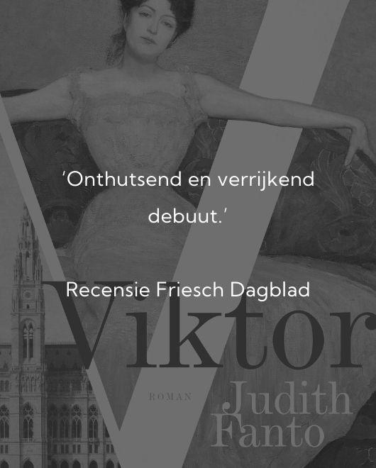 Judith Fanto recensie Friesch Dagblad back