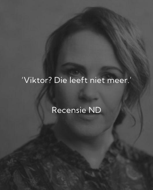 Judith Fanto recensie De Limburger NL back