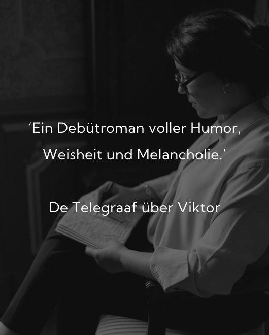 Judith Fanto Rezension Telegraaf back (1)