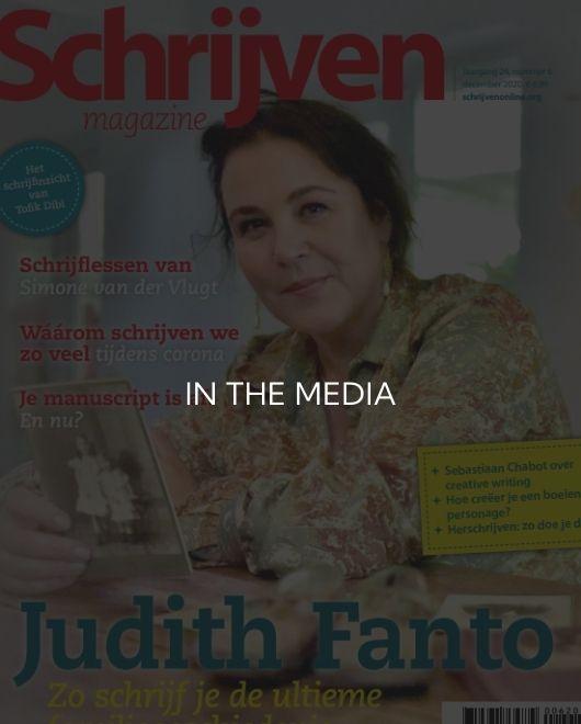 Judith Fanto speaker writer 1