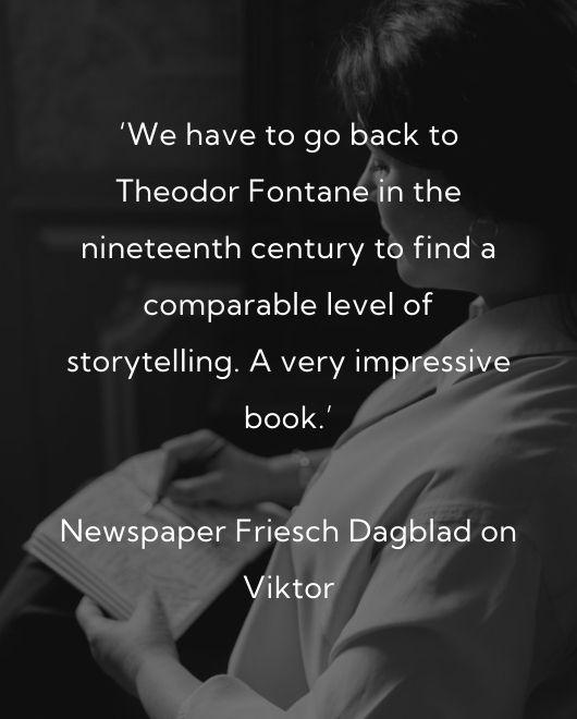 Judith Fanto review Friesch Dagblad back